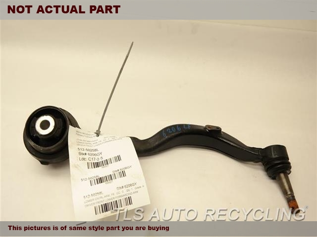 2010 Lexus LS 460 Lower Cntrl Arm, Fr. LH,RWD, L., FORWARD