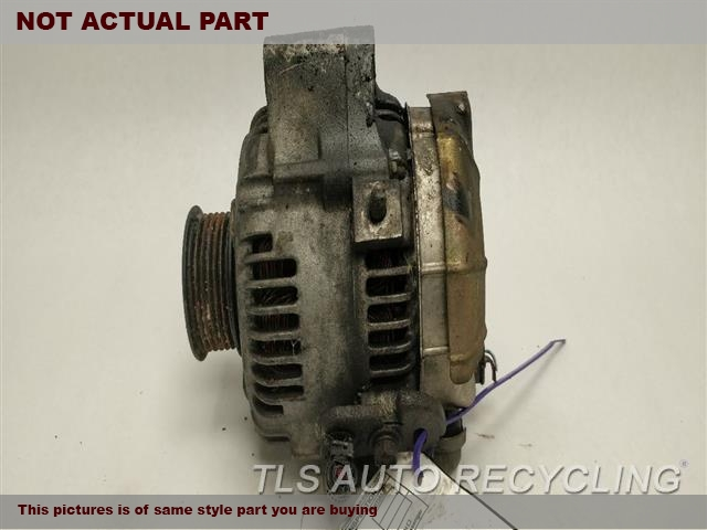 2001 Lexus LX 470 Alternator. (100 AMP)