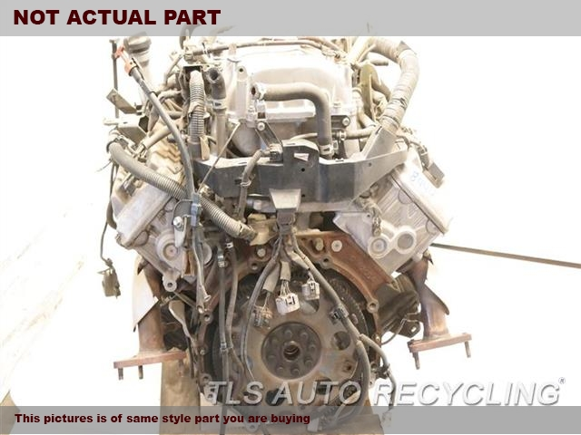 2001 Lexus LX 470 Engine Assembly. ENGINE ASSEMBLY 1 YEAR WARRANTY