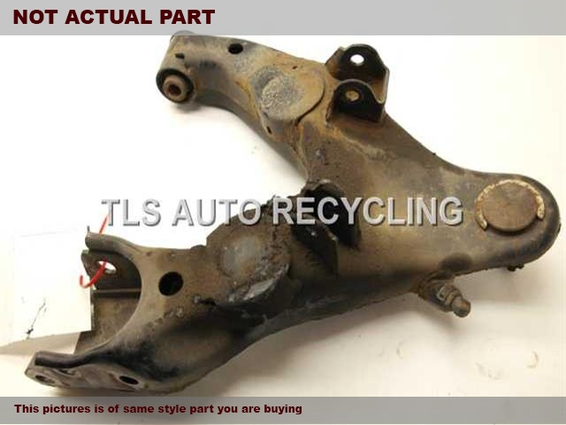 1999 Toyota Land Cruiser Lower Cntrl Arm, Fr.  48620-60010PASSENGER FRONT LOWER CONTROL ARM