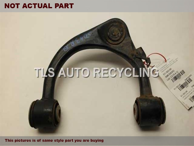 1999 Toyota Land Cruiser Upper Cntrl Arm, Fr. 48610-60030PASSENGER FRONT UPPER CONTROL ARM
