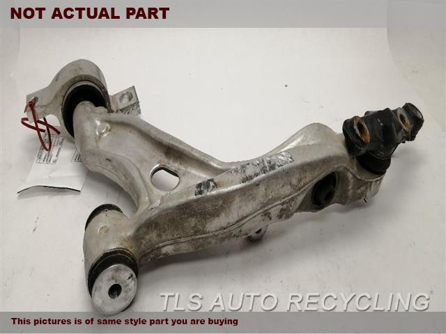 2013 Lexus Gs 450h Lower Cntrl Arm, Fr SCUFF RH