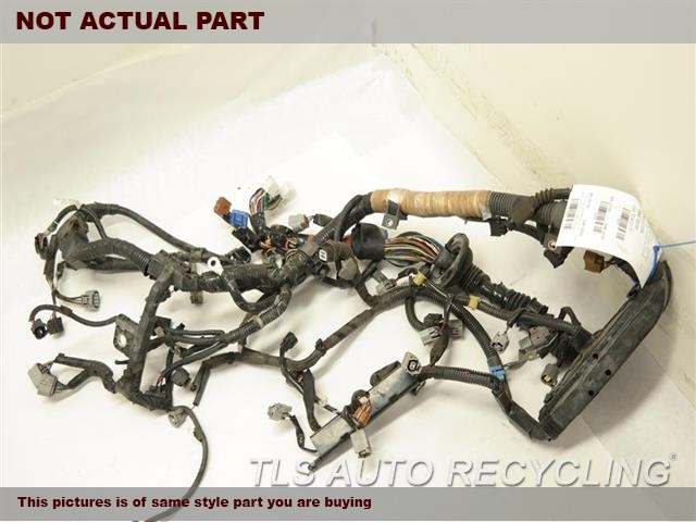 2004 Lexus RX 330 Engine Wire Harness. 82121-0E010 ENGINE WIRE HARNESS