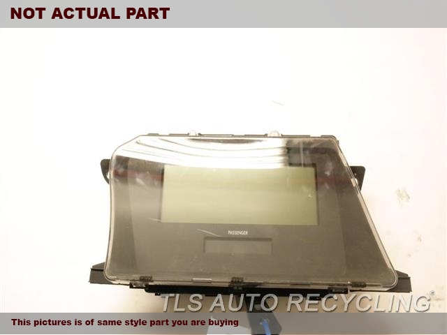ACCESORY INFO DISPLAY 83290-0E010