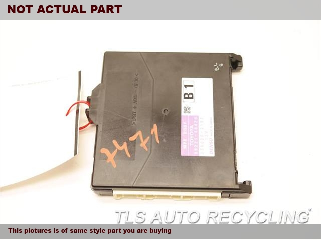 lexus_rx350_2010_misc_electrical_352733_01 parting out 2010 lexus rx 350 stock 4030rd tls auto recycling 2017 Lexus RX 350 at fashall.co