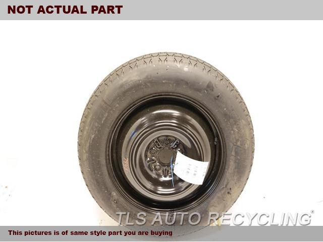 18X4 COMPACT SPARE WHEEL