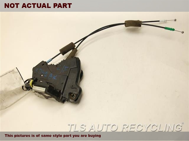 2011 Lexus RX 350 Lock Actuator. 69060-02190PASSENGER REAR DOOR LOCK ACTUATOR