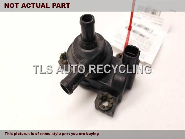 2008 Lexus RX 400 water pump engine. G9020-48052INVERTER ELECTRIC WATER PUMP