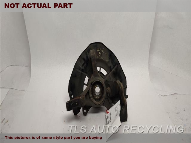 2008 Lexus RX 400 Spindle Knuckle, Fr. RH