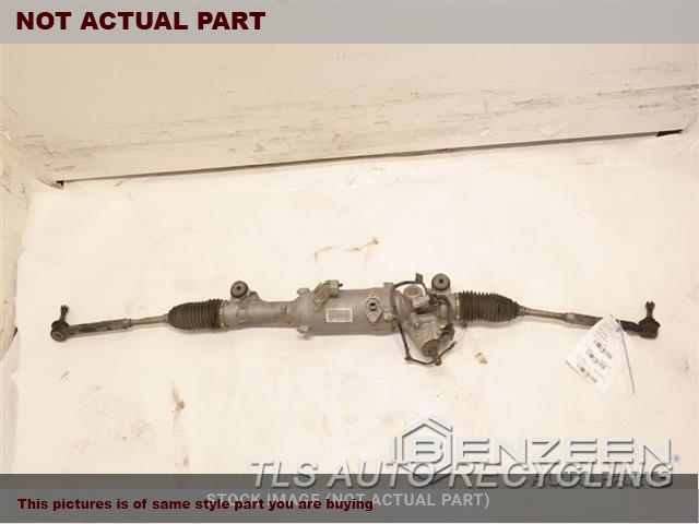 2008 Lexus RX 400 Steering Gear Rack. 3.3L,POWER RACK AND PINION