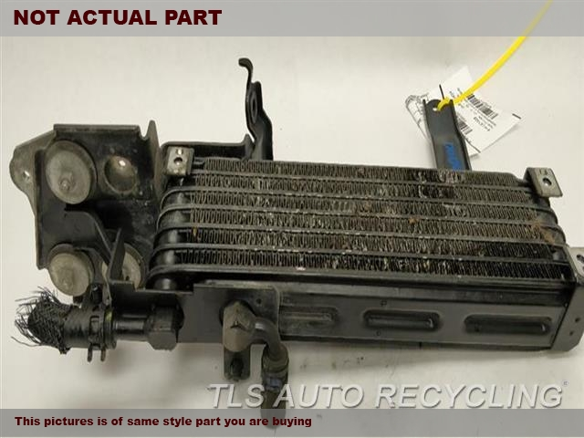2008 Lexus RX 400 A.T. Oil Cooler. TRANSMISSION OIL COOLER 32910-48070