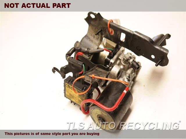 2011 Lexus RX 450H Brake Booster. POWER BRAKE BOOSTER 47070-48050