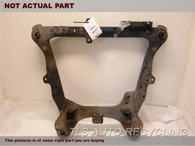 2004 Lexus RX 330 Sub Frame. FRONT CROSSMEMBER 51100-0E011