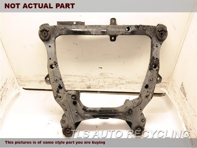 2010 Lexus RX 350 Sub Frame. FRONT CROSSMEMBER