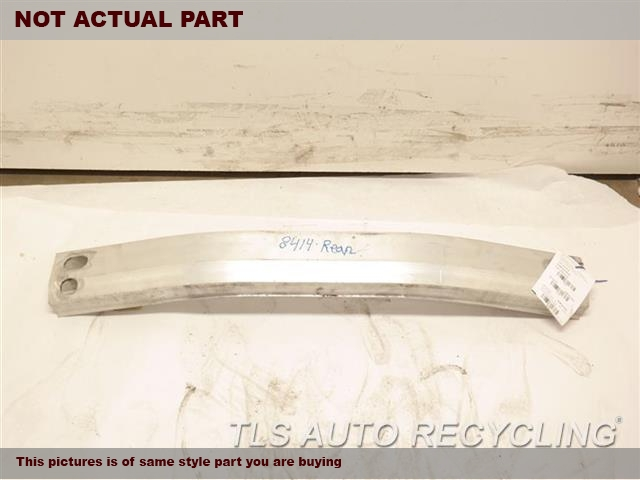 2011 Lexus Rx 450h Bumper Reinforcement, Rear  REINFORCEMENT BAR