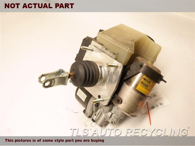 ABS PUMP ASSEMBLY 47050-24060