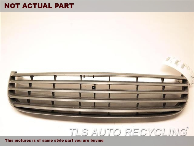 SILVER GRILLE 53111-24040