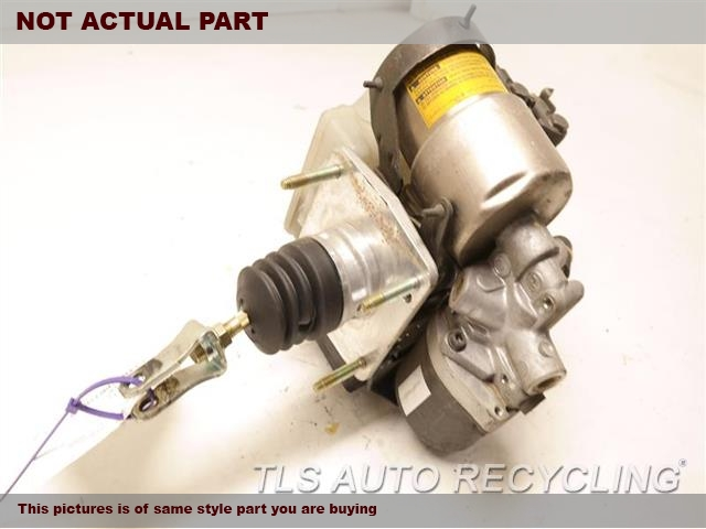 2002 Lexus SC 430 Abs Pump. ACTUATOR AND PUMP ASSEMBLY