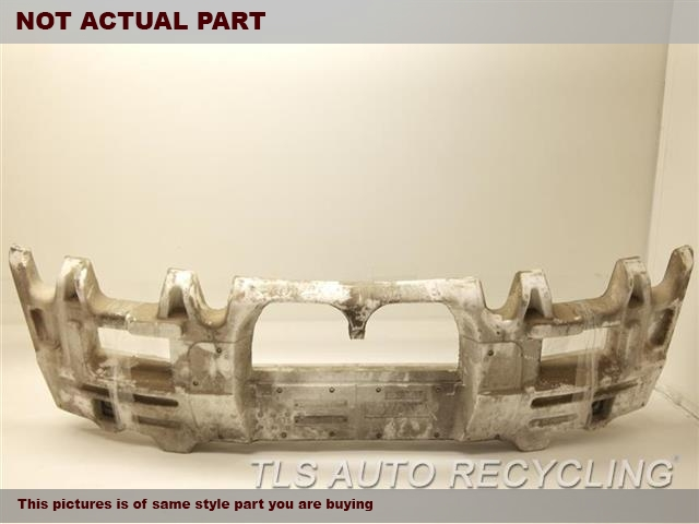2002 Lexus Sc 430 Bumper Reinforcement, Rear  REINFORCEMENT BAR