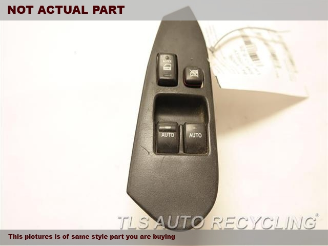 2006 lexus sc 430 door elec switch 84040 24040 used for 2000 lexus rx300 master window switch