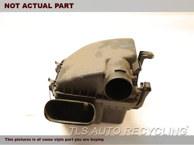 2007 Lexus SC 430 Air Cleaner. AIR CLEANER BOX 17700-50340