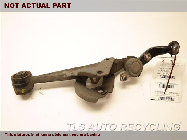 2007 Lexus SC 430 Lower Cntrl Arm, Fr. 48068-30300PASSENGER FRONT LOWER ARM (STRIAGHT