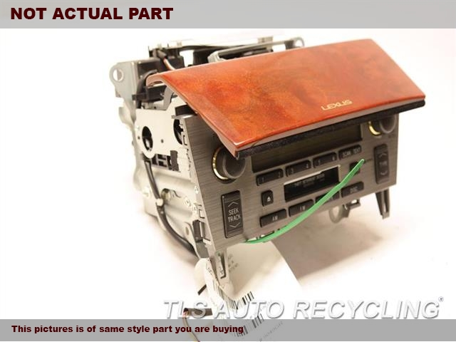 RECEIVER (PIONEER AUDIO SYSTEM), ID