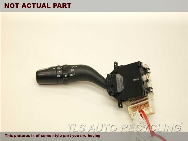 2013 Mazda MIATA Column Switch. TURN SIGNAL SWITCH GJ6H66122