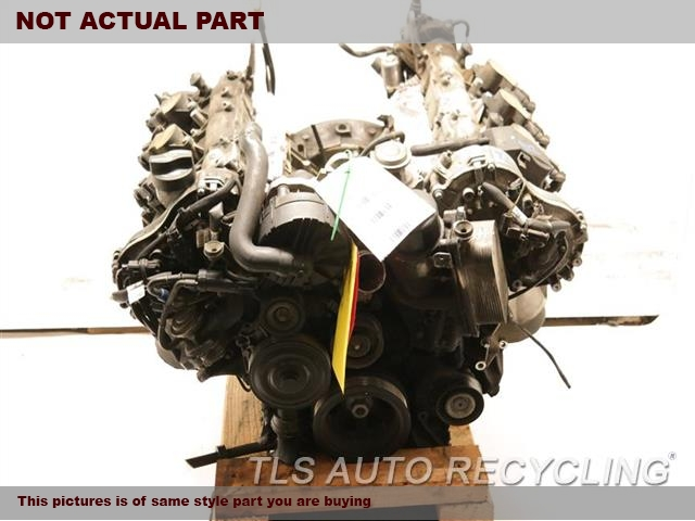 2006 Mercedes C230 Engine Assembly. ENGINE ASSEMBLY 1 YEAR WARRANTY