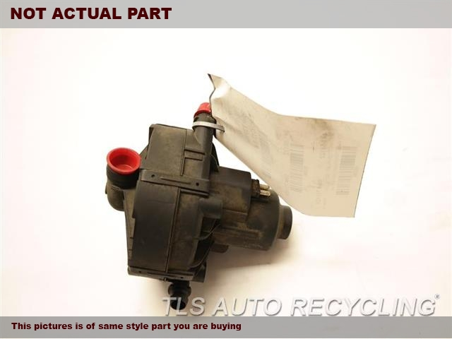 2007 Mercedes CL550 Air Injection Pump. AIR INJECTION PUMP 0001405185