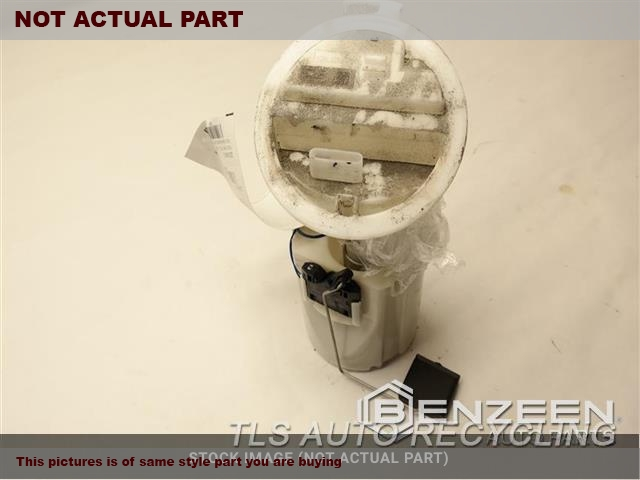 204 TYPE, PUMP ASSEMBLY, C250