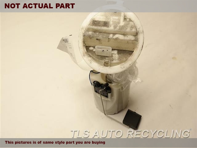 2013 Mercedes C250 Fuel Pump. FUEL TANK SENDING UNIT 2044700894
