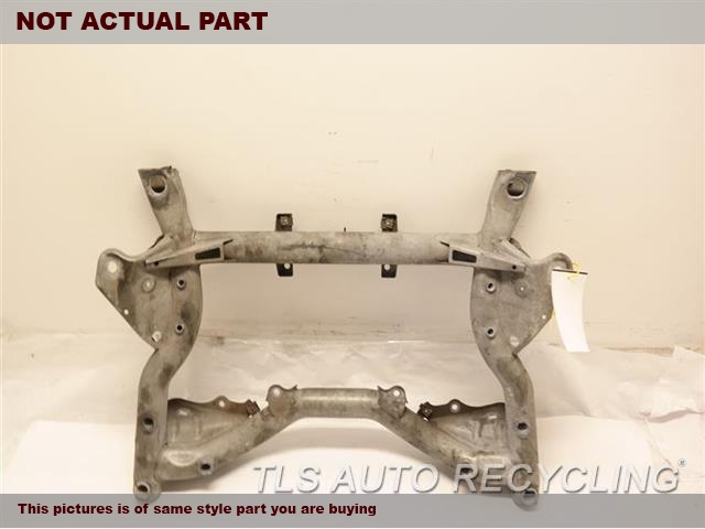 2013 Mercedes C250 Sub Frame. FRONT CROSSMEMBER 2046281057