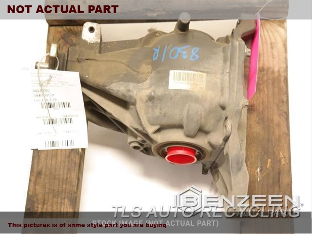 REAR DIFFERENTIAL 2043500614