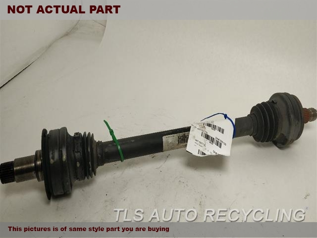 LH,204 TYPE, FRONT, C300, OUTER, L.