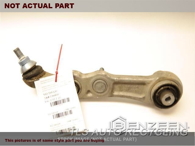 2015 Mercedes C300 Lower Cntrl Arm, Fr  RH,205 TYPE, C300 (SDN), RWD, SPRIN