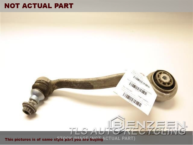 2015 Mercedes C300 Lower Cntrl Arm, Fr  RH,205 TYPE, C300 (SDN), RWD