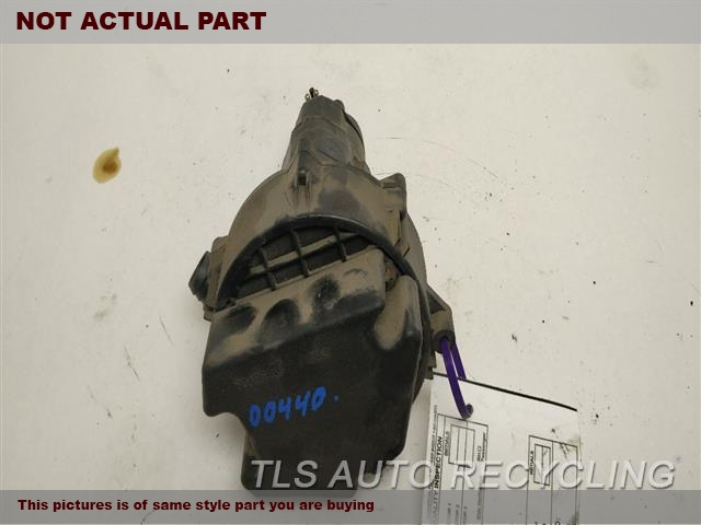 2004 Mercedes SL500 Air Injection Pump. 230 TYPE, SL500