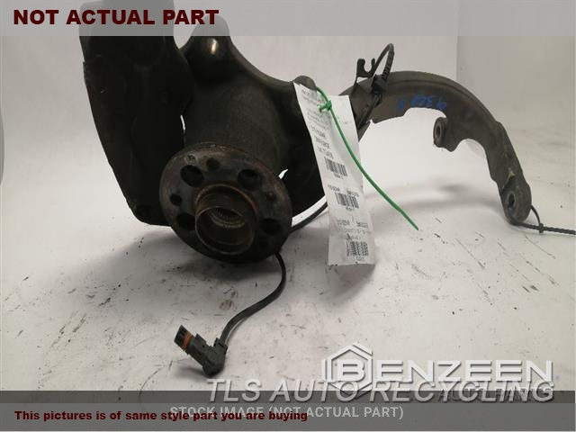 2007 Mercedes S550 Spindle Knuckle, Fr. RH,221 TYPE, S550, AWD, R.