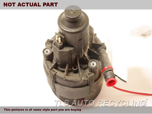2008 Mercedes CL63 Air Injection Pump. 216 TYPE, CL63 0001405885