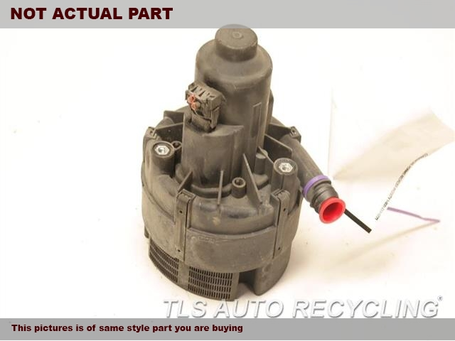 2008 Mercedes S63 Air Injection Pump. 221 TYPE, S63