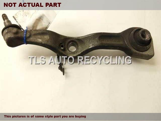 2007 Mercedes CL550 Lower Cntrl Arm, Fr. 2213308807PASSENGER FRONT LOWER SPRING ARM