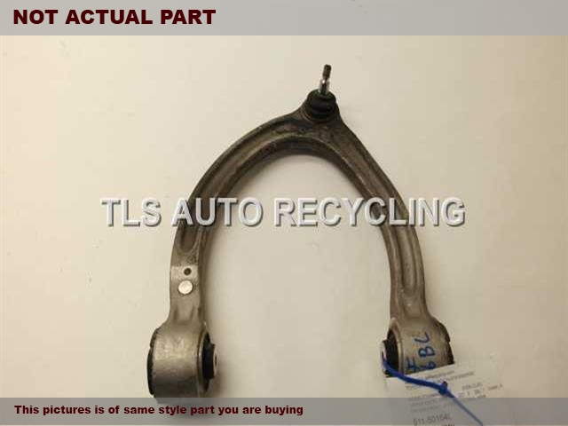 2008 Mercedes S550 Upper Cntrl Arm, Fr  LH,221 TYPE, S550, L.