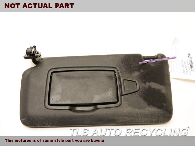 2014 mercedes cla250 sun visor shade 1768100110 used for Mercedes benz car sun shade