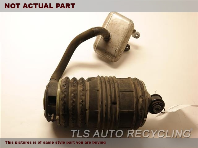 LH,219 TYPE, REAR, CLS500 AIR SPRIN