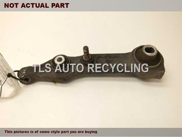 2007 Mercedes E350 Lower Cntrl Arm, Fr. 2113309107DRIVER FRONT LOWER SPRING ARM