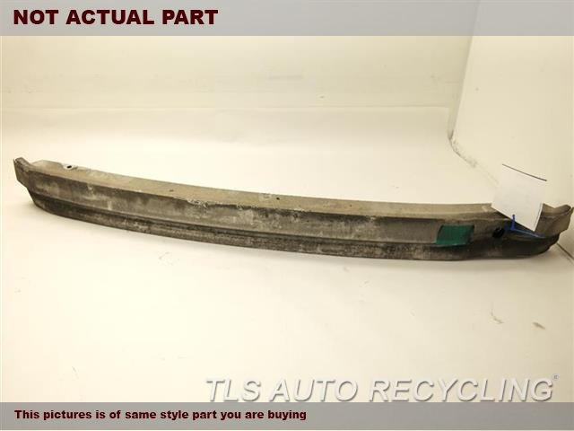 2007 Mercedes CLS550 Bumper Reinforcement, Rear. 219 TYPE, CLS550