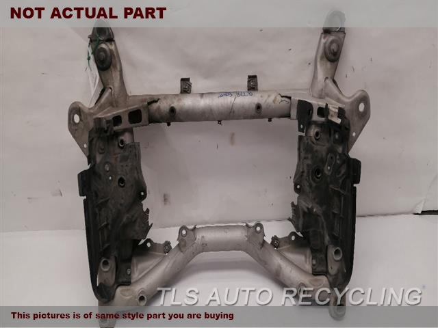2012 Mercedes CLS550 Sub Frame. 218 TYPE, FRONT, CLS550, RWD