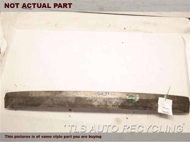 2005 Mercedes E320 Bumper Reinforcement, Rear  REINFORCEMENT BAR
