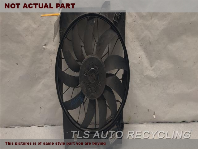 221 TYPE, FAN ASSEMBLY, S63
